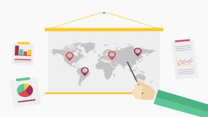Startups expanding internationally