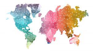 Successful international market penetration